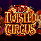 twosted circus logo