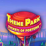 Theme Park: Tickets of Fortune™