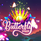butterly staxx logo