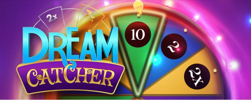 Dream Catcher live casino