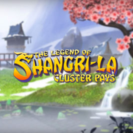 the legend of shangri la ikoni
