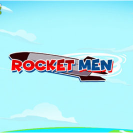 rocket men ikoni