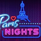 paris nights logo