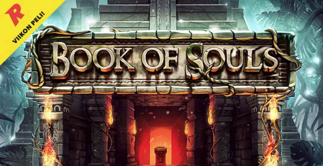 rizk book of souls