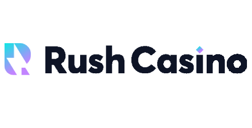 Rush Casino logo