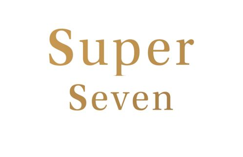 Super Seven Casino logo