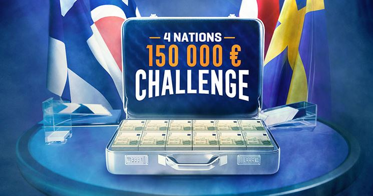 nordicbet 4 nations