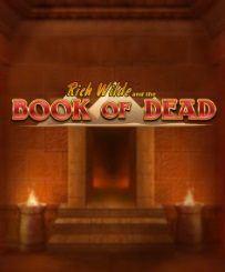 book of dead peli