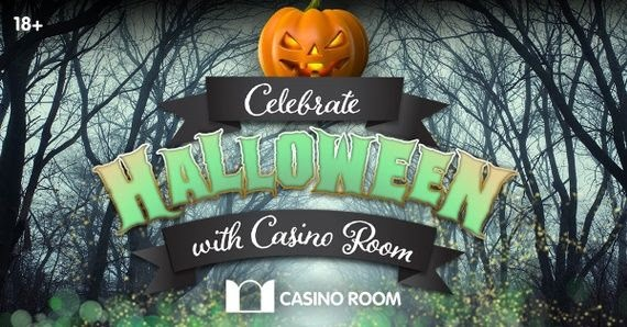 casinoroom halloween