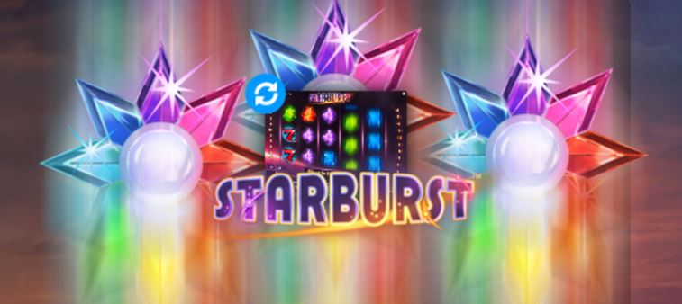 casino room starburst