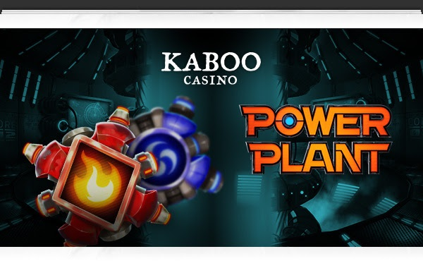 kaboo powerplant