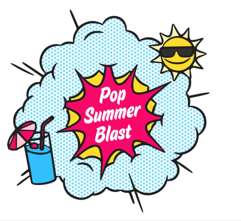 pop summer blast casinopop