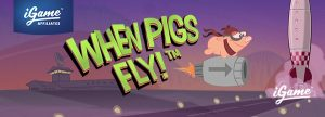 i game when pigs fly